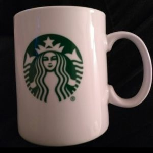 Other - Starbucks Classic Coffee Cup